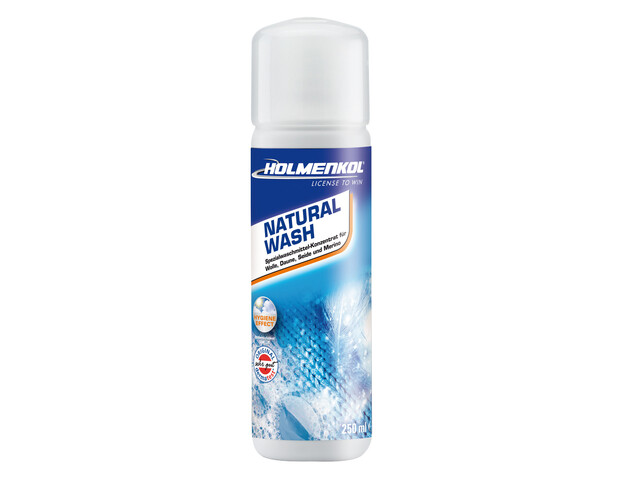 Holmenkol Natural Wash 250ml